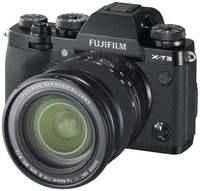 Fujifilm X-T3 16-80
