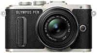 Фотоаппарат системный Olympus PEN E-PL8 14-42 II R