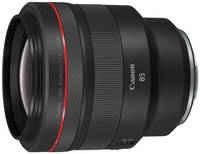 Canon RF 85mm F1.2 L USM