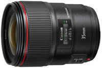 Объектив Canon EF 35mm f / 1.4L II USM