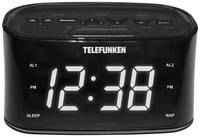 Радио-часы Telefunken TF-1551