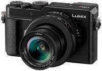 Panasonic LUMIX DC-LX100M2EE