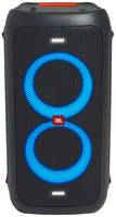 Музыкальная система Midi JBL PartyBox 100