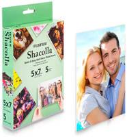 Fujifilm Shacolla 5X7