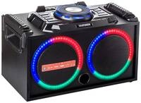 Музыкальный центр Micro Telefunken TF-PS2209