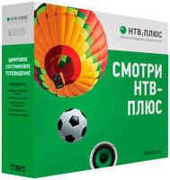 Комплект цифрового ТВ НТВ-Плюс HD SIMPLE 2