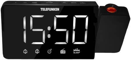 Радиоприемник Telefunken TF-1703