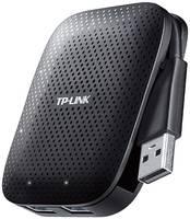 Переходник TP-LINK UH400 4 Ports Hub USB 3.0