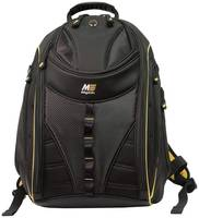 Сумка Mobile Edge Express Backpack 2.0 Black w/Yellow Trim