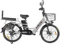 Электровелосипед City e-ALFA LUX 2396