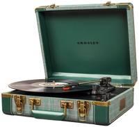 Проигрыватель виниловых пластинок Crosley Executive Deluxe CR6019D-PNE