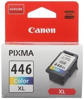 Картридж Canon Inkcartridge CL-446XL EMB