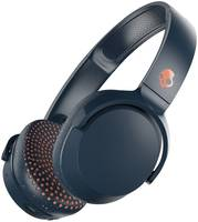 Наушники Skullcandy Riff Wireless On-Ear, сине-коралловые