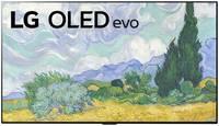 Телевизор LG GALLERY EVO OLED77G1RLA (2021)