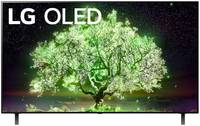 Телевизор LG OLED55A1RLA (2021)