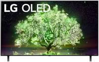 Телевизор LG OLED65A1RLA (2021)