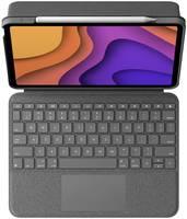 Чехол-клавиатура Logitech Folio Touch для iPad Air 10.9 (4-го поколения)
