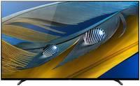 Телевизор Sony Master OLED XR55A80J (2021)