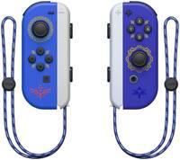 Контроллеры Nintendo Joy-Con (издание The Legend of Zelda: Skyward Sword) Joy-Con издание The Legend of Zelda: Skyward Sword