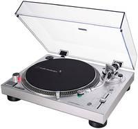 Проигрыватель виниловых пластинок Audio-Technica AT-LP120XUSBSV