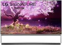 Телевизор LG SIGNATURE OLED88Z19LA (2021)