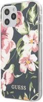 Чехол для смартфона Guess Flower Shiny N.3 для iPhone 12/12 Pro