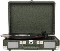 Проигрыватель виниловых пластинок Crosley Cruiser Deluxe Ostrich CR8005D-OS