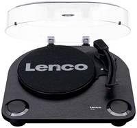 Проигрыватель виниловых пластинок Lenco LS-40BK