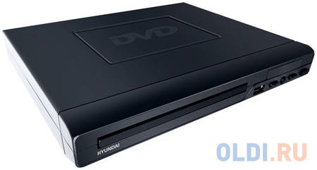 Плеер DVD Hyundai H-DVD220 ПДУ