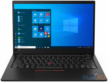 Ультрабук Lenovo ThinkPad X1 Carbon G8 T
