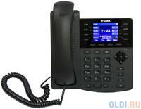 IP - телефон D-Link DPH-150SE/F5B IP-телефон с цветным дисплеем, 1 WAN-портом 10/100Base-TX, 1 LAN-портом 10/100Base-TX и поддержкой PoE