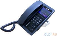 IP - телефон D-Link DPH-200SE/F1A IP-телефон с цветным дисплеем, 1 WAN-портом 10/100Base-TX, 1 LAN-портом 10/100Base-TX и поддержкой PoE для гостиниц