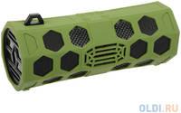 Портативная Bluetooth-колонка CBR CMS 181Bt / 5 ВТ*2 Питание от аккумулятора Литий-ионная батарея Разъем карт памяти TF/microSD