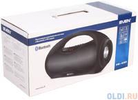 Колонки Sven PS-420, (12W-2x6, 1800MA, USB, Bluetooth)