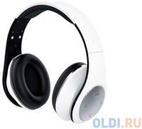 Наушники GENIUS HS-935BTWhite Bluetooth 4.1, Микрофон, складные,аккумулятор (450мач), AUX