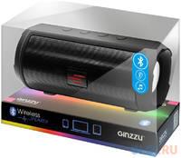 Беспроводная BT-Колонка GiNZZU® GM-894B, bluetooth, 2x3W/1.2Ah/TF/USB/AUX/FM