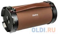 Колонки Dialog Progressive AP-1000 (16W RMS, Bluetooth, FM+USB reader)