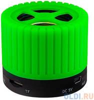 Беспроводная BT-Колонка GiNZZU® GM-988G, bluetooth, 3W/TFcard/AUX/FM