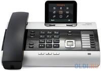 Телефон IP Siemens GIGASET DX800A VoIP ISDN 2xLAN Bluetooth all-in-one