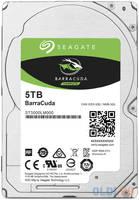 "Жесткий диск для ноутбука 2.5"" 5Tb 5400rpm 128Mb cache Seagate Mobile Barracuda Guardian SATAIII ST5000LM000"