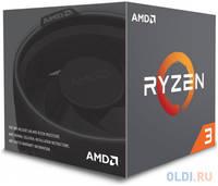 Процессор AMD Ryzen 3 1200 BOX