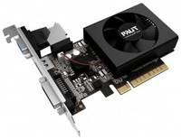 Видеокарта Palit GeForce GT 730 NEAT7300HD46-2080H 2048Mb