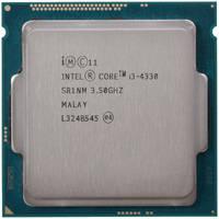 Процессор Intel Core i3 i3-4330 OEM