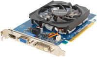 Видеокарта Gigabyte GeForce GT730 GV-N730D3-2GI 2Gb 902 MHz