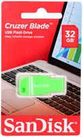 Внешний накопитель 32GB USB Drive USB 2.0 SanDisk Cruzer Blade