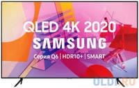 """LED43"""" Samsung QE43Q60TAUXRU Жидкокристаллический телевизор"""