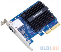 Сетевой адаптер PCIE 10GB E10G18-T1 SYNOLOGY