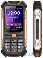 Мобильный телефон Texet TM-530R 2.4″ 32 Мб Bluetooth