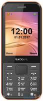 Мобильный телефон Texet TM-302 2.8″ Bluetooth