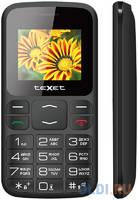 """Мобильный телефон Texet TM-B208 1.77"""" Bluetooth"""
